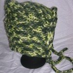 Forest Hoodie Hat (Adult) profile