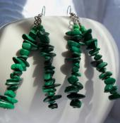 Orunmilla Inspired Earrings
